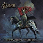 Heavy Metal Thunder - Saxon