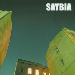 The Second You Sleep - Saybia