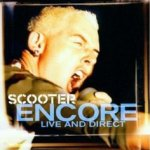 Encore - Live And Direct - Scooter