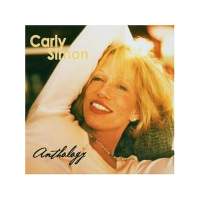 Anthology - Carly Simon