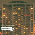 Original Pirate Material - The Streets