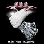 Man And Machine - U.D.O.