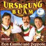 Don Camillo und Peppone - Ursprung Buam
