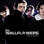 Red Letter Days - Wallflowers