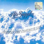 Across The Concrete Sky - Air Supply