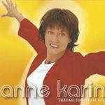 Träume haben Flügel - Anne Karin