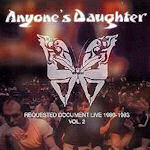 Requested Document Live 1980 - 1983 Vol. 2 - Anyone