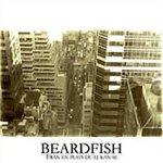Fran en plats du ej kan se - Beardfish