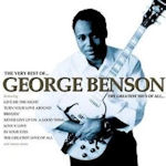 The Greatest Hits Of All - George Benson