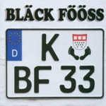 K-BF 33 - Bläck Fööss