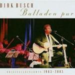Balladen pur - Dirk Busch