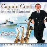 Der weiße Mond von Maratonga - Captain Cook und seine Singenden Saxophone