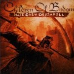 Hate Craw Deathroll - Children Of Bodom