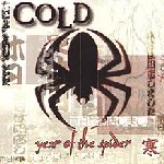 Year Of The Spider - Cold