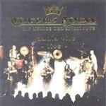 Gaudia Vite - Corvus Corax