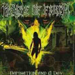 Damnation And A Day - Cradle Of Filth