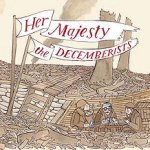 Her Majesty, The Decemberists - Decemberists