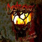 Alive Devastation - Destruction