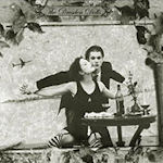 The Dresden Dolls - Dresden Dolls