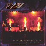 Burning Down The Opera - Edguy