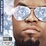 Cee-Lo Green... Is The Soul Machine - Cee-Lo Green