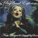 Big Band Explosion - Nina Hagen + Leipzig Big Band