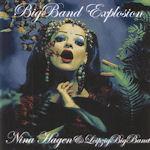 Big Band Explosion - {Nina Hagen} + Leipzig Big Band