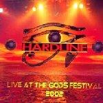 Live At The Gods Festival 2002 - Hardline
