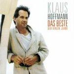 Das Beste der Virgin-Jahre - Klaus Hoffmann