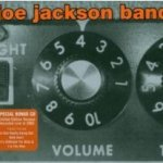 Volume 4 - {Joe Jackson} Band