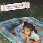 The Evening Of My Best Day - Rickie Lee Jones