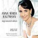 Anna Maria Kaufmann singt Emme - Anna Maria Kaufmann