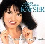 Ich liebe dich täglich mehr - Mara Kayser