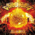 Rock The Block - Krokus