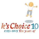 10: 1993-2003 - Ten Years Of - K