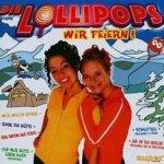 Wir feiern - Lollipops