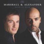 Hand In Hand - Marshall + Alexander