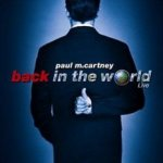 Back In The World - Paul McCartney