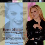 Bette Midler Sings The Rosemary Clooney Songbook - Bette Midler