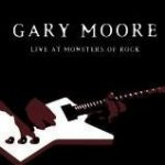 Live At Monsters Of Rock - Gary Moore