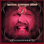 Arachnophobiac - {Michael Schenker} Group