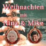 Weihnachten mit Nina + Mike - Nina + Mike