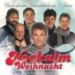 Nockalm Weihnacht - Unsere schönsten Weihnachtslieder aus 10 Jahren - Nockalm Quintett