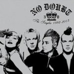 The Singles 1992 - 2003 - No Doubt