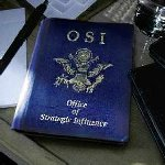 Office Of Strategic Influence - OSI