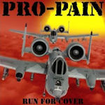 Run For Cover - Pro-Pain