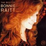 The Best Of Bonnie Raitt - Bonnie Raitt