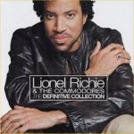 The Definitive Collection - Lionel Richie + Commodores