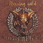 20 Years In History - Running Wild
