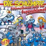 Schlumpfhausen sucht den Superschlumpf (Vol. 15) - Schlümpfe